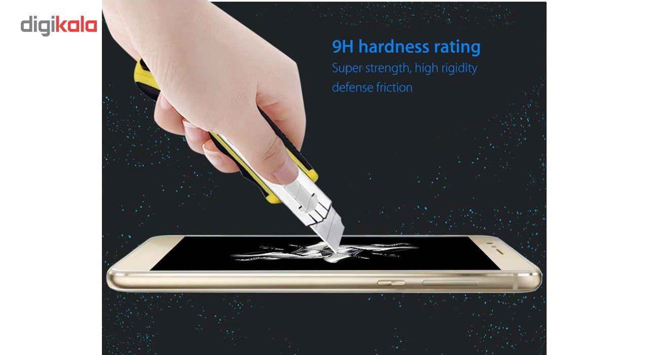 محافظ صفحه نمایش شیشه ای توتم مدل 2.5D Clear مناسب برای گوشی هوآوی Honor 8 Lite main 1 3