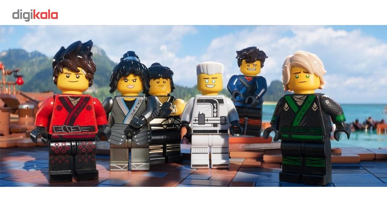 بازی LEGO Ninjago Movie Video Game مخصوص Xbox One