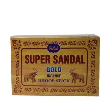 عود راج مدل Super Sandal کد1086