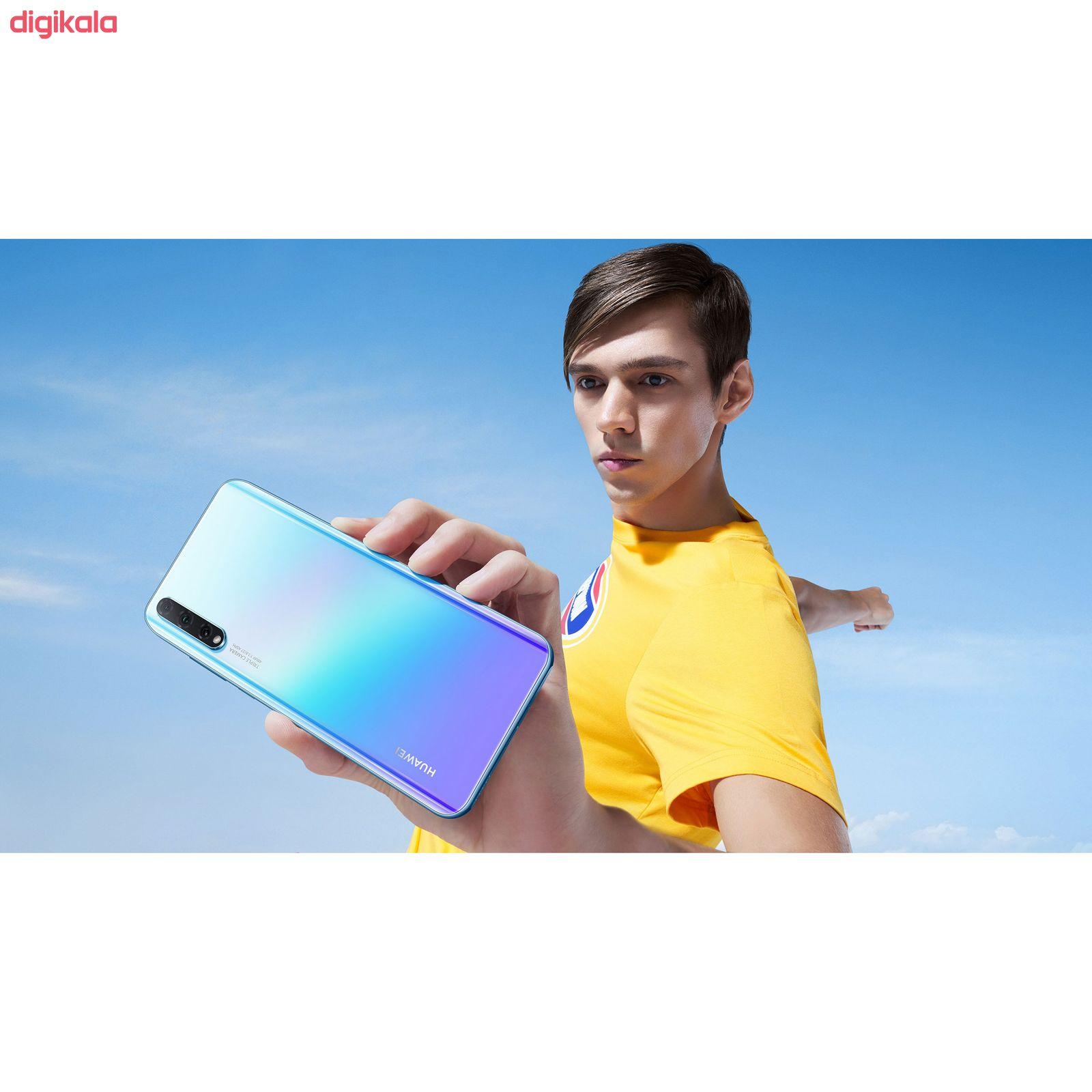 گوشی موبایل هوآوی مدل Y8p AQM-LX1 دو سیم کارت ظرفیت 128 گیگابایت main 1 10