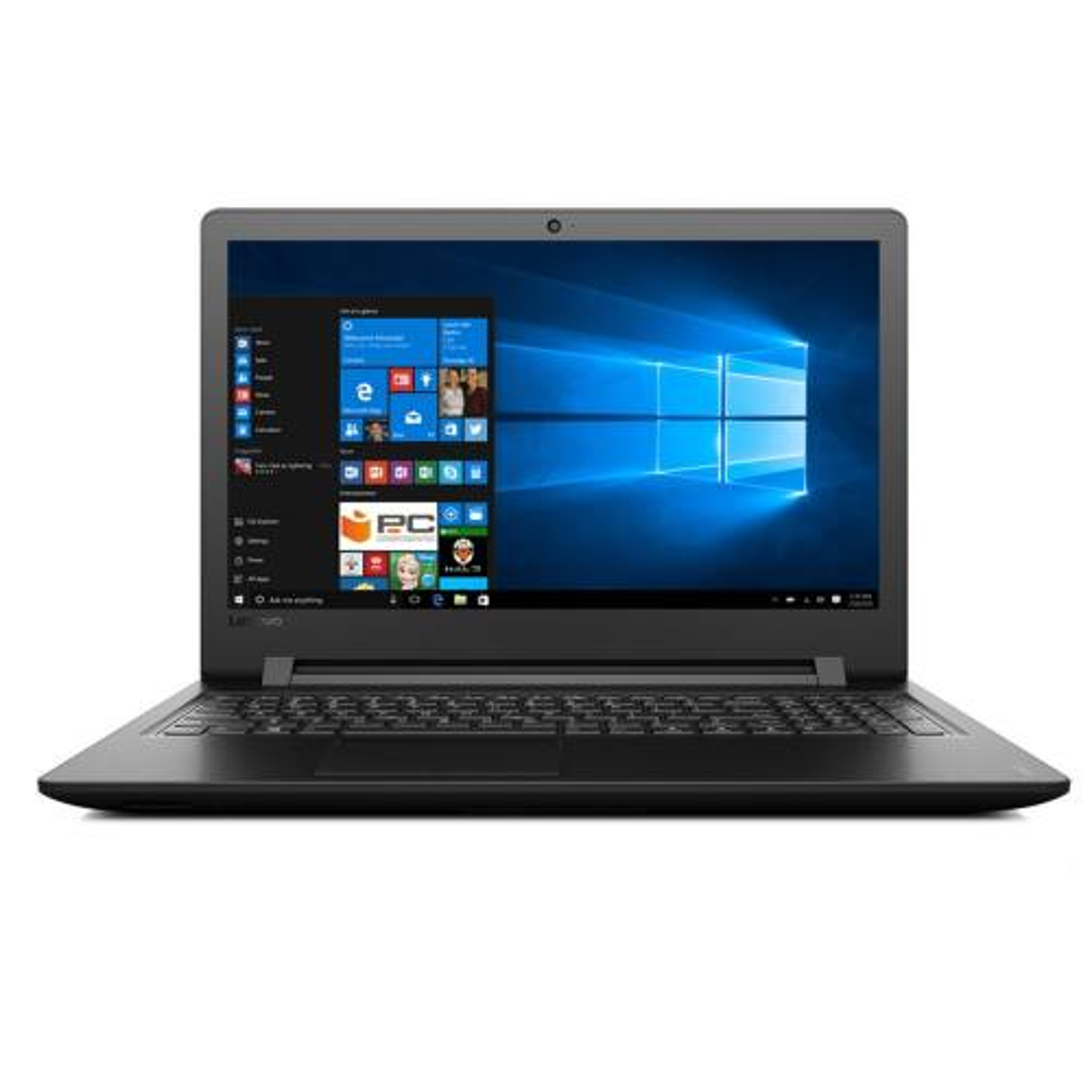 لپ تاپ 15 اینچی لنوو مدل Ideapad 110 - 15ISK
