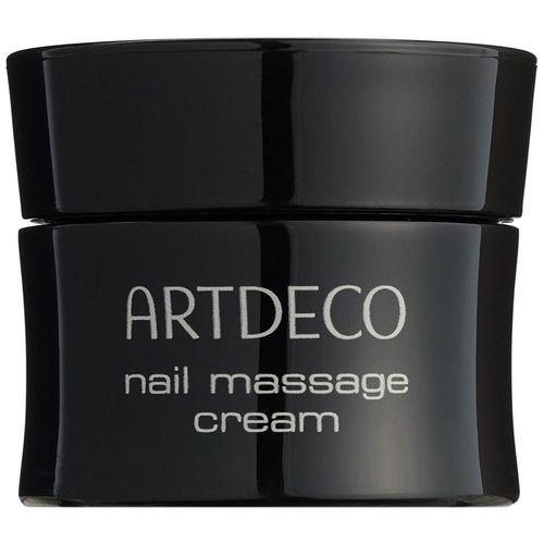 کرم تقویت کننده ناخن و کوتیکل آرت دکو مدل Nail Massage Cream