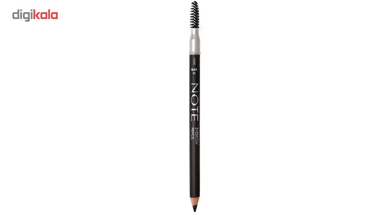 مداد ابرو نوت شماره 01 main 1 1