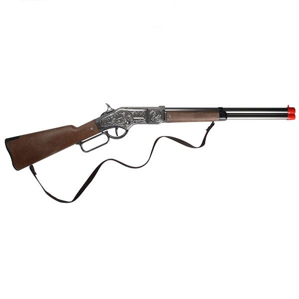 تفنگ بازی گانهر مدل شاتگان کد 93