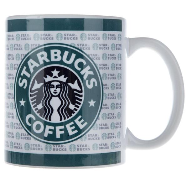 ماگ آریو کالر مدل Starbucks