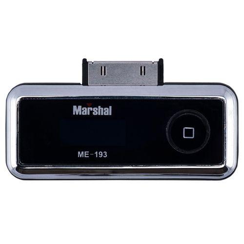 پخش کننده اف ام خودرو مارشال مدل ME-193