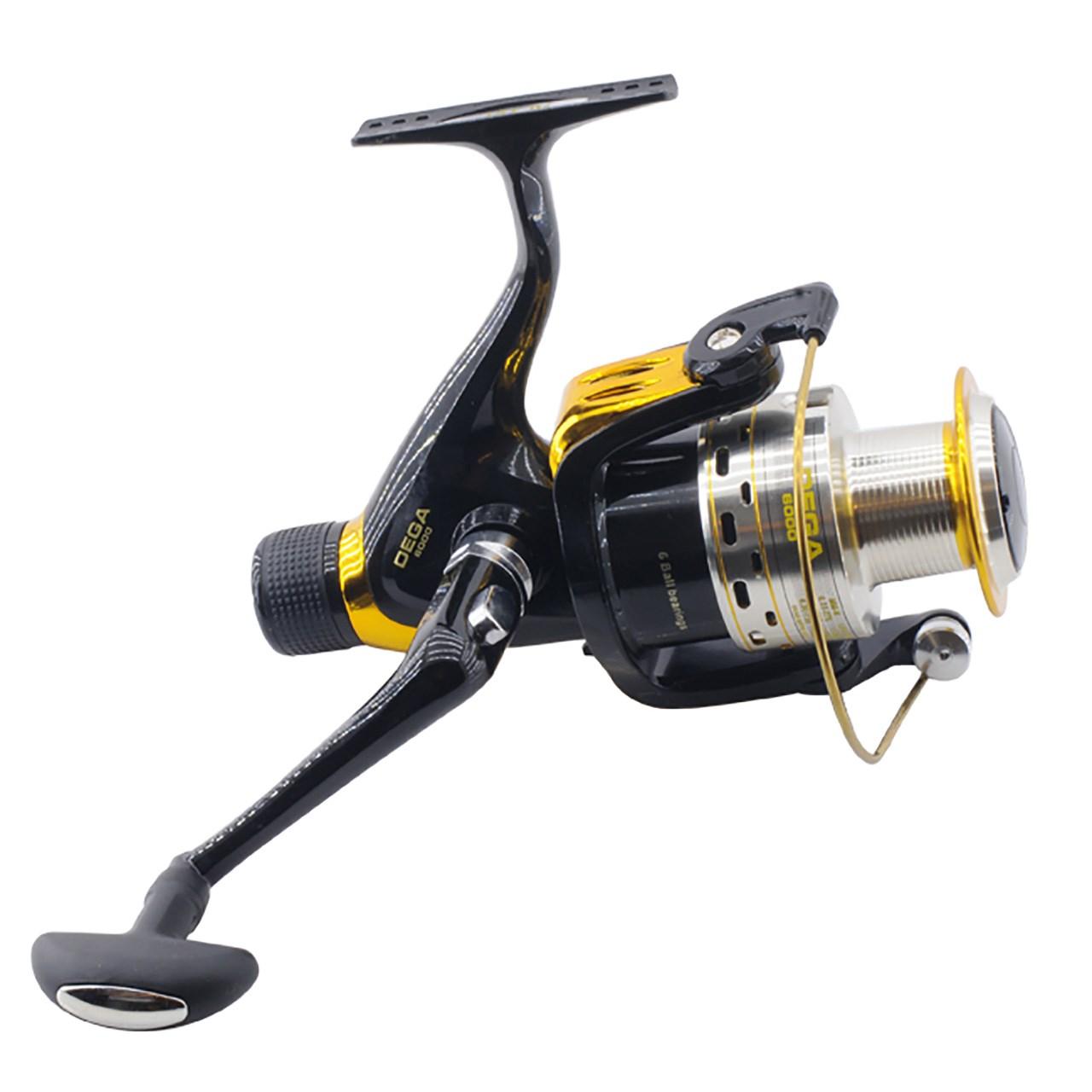 چرخ ماهیگیری آلبااستار مدل DEGA 6000