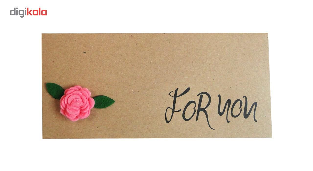 پاکت هدیه طرح  Fantastic Art بسته 10 عددی main 1 9
