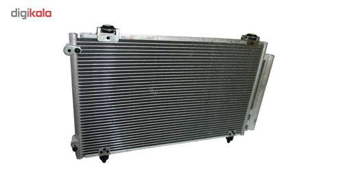 رادیاتور کولر جیلی EC7 مدل 1067000139