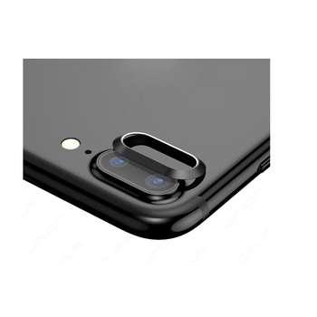 محافظ لنز دوربین مناسب برای گوشی موبایل آیفون 7Plus/8Plus