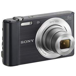 دوربین دیجیتال سونی سایبرشات DSC-W810