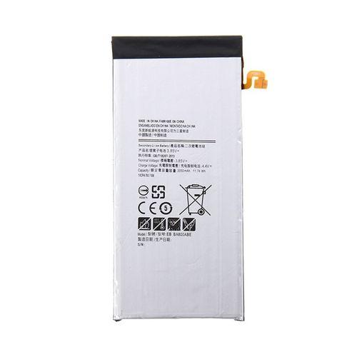 باتری موبایل سامسونگ مدل EB-BA800ABC مناسب برای گوشی موبایل سامسونگ Galaxy A8