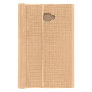 کیف کلاسوری مدل Book Cover مناسب برای تبلت سامسونگ گلکسی Tab A 10.1 2016-P585