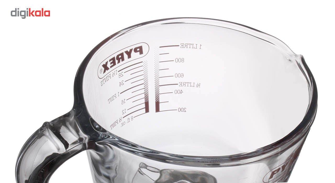 شیر جوش پیرکس مدل Cup main 1 2