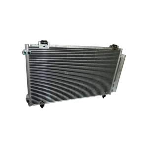رادیاتور کولر لیفان 520 مدل L8105110