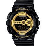 ساعت مچی دیجیتالی مردانه کاسیو مدل GD-100GB-1DR