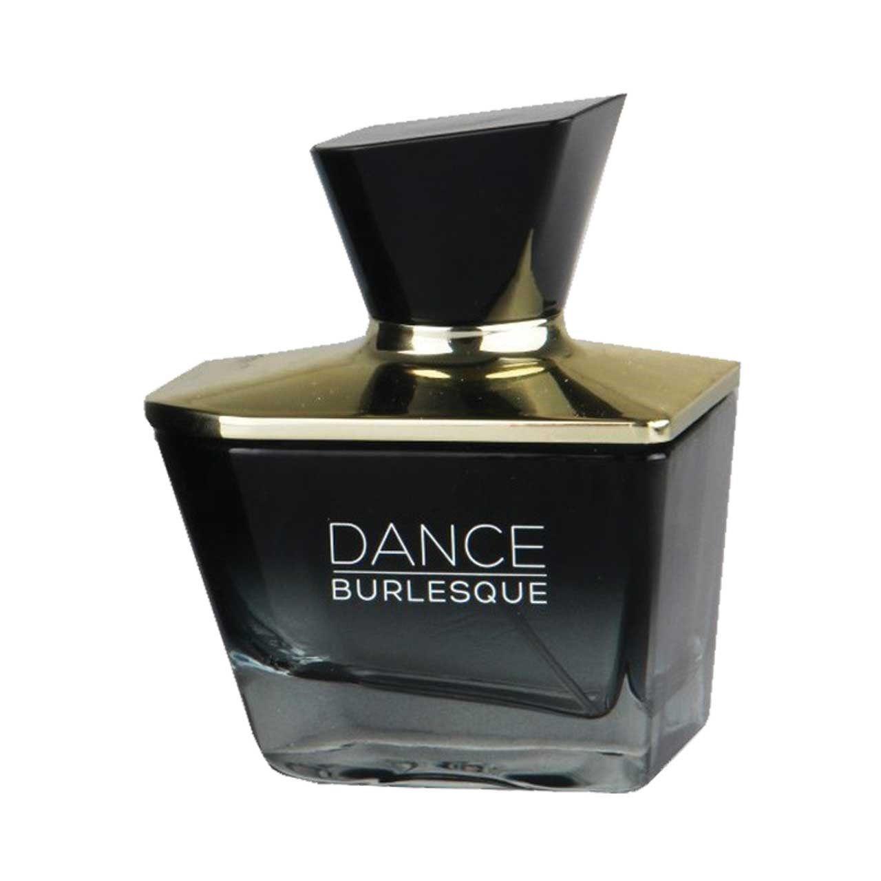 ادوپرفیوم زنانه لین یانگ مدل Dance Burlesque حجم 100 میلی لیتر -  - 1