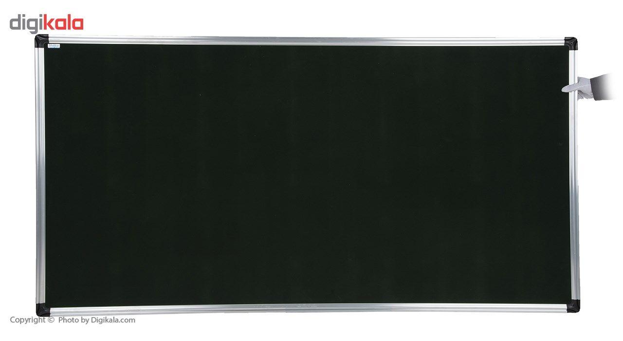 تابلو اعلانات شیدکو سایز200 ×100 سانتیمتر