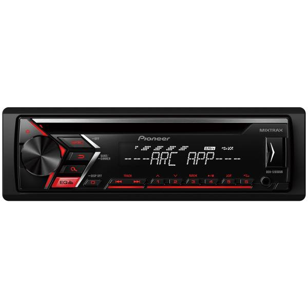 پخش کننده خودرو پایونیر DEH-S1050UB