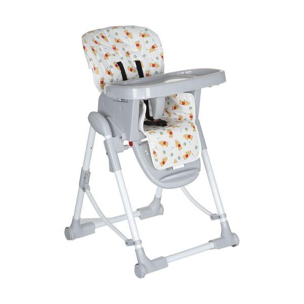 صندلی غذاخوری کودک بی بی ماک مدل Z112-013