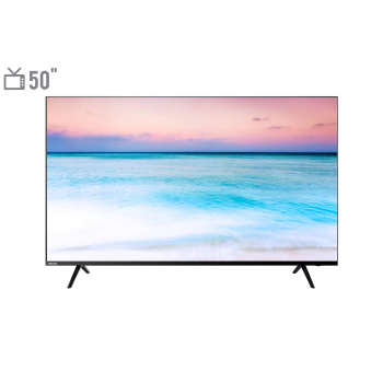 تلویزیون ال ای دی هوشمند فیلیپس مدل 50PUT6004 سایز 50 اینچ