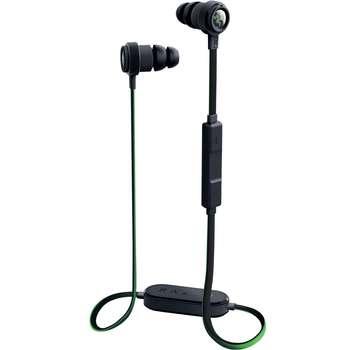 هدفون توگوشی ریزر مدل Hammerhead BT | Razer Hammerhead BT In-Ear Headphones