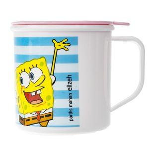 لیوان کودک بلو بیبی مدل Sponge Bob