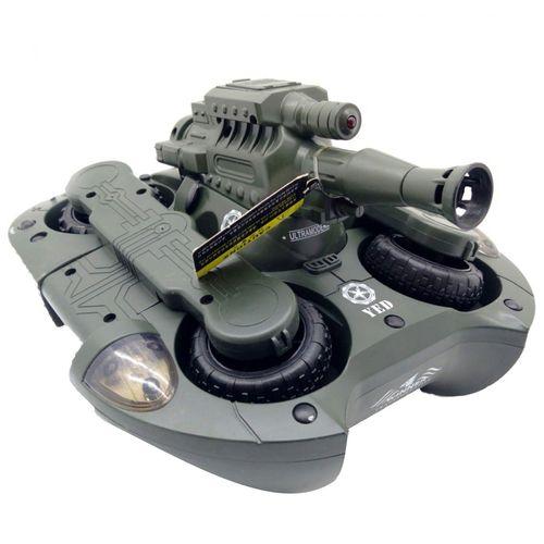 اسباب بازی جنگی مدل amphibious chariot No.24883