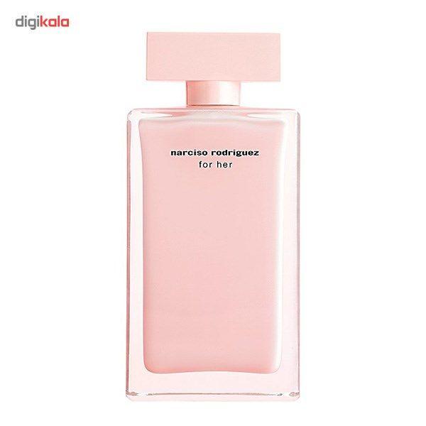 f4e2e33d8 مشخصات، قیمت و خرید ادو پرفیوم زنانه نارسیسو رودریگز مدل For Her حجم 100  میلی لیتر | دیجیکالا