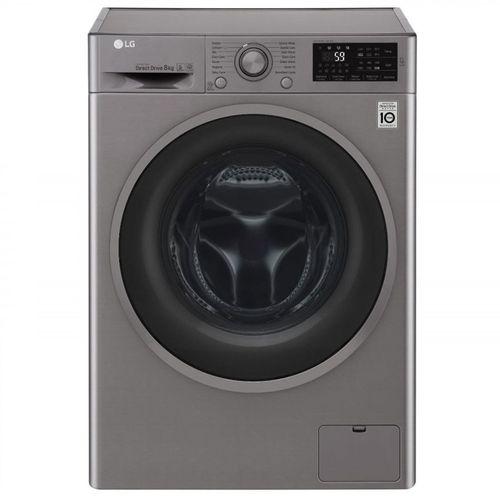 ماشین لباسشویی ال جی مدل WM-865  ظرفیت 8 کیلوگرم