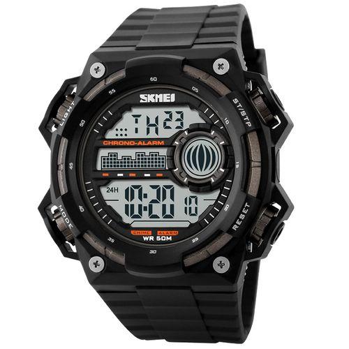 ساعت مچی دیجیتال مردانه اسکمی مدل 1115 -TIT