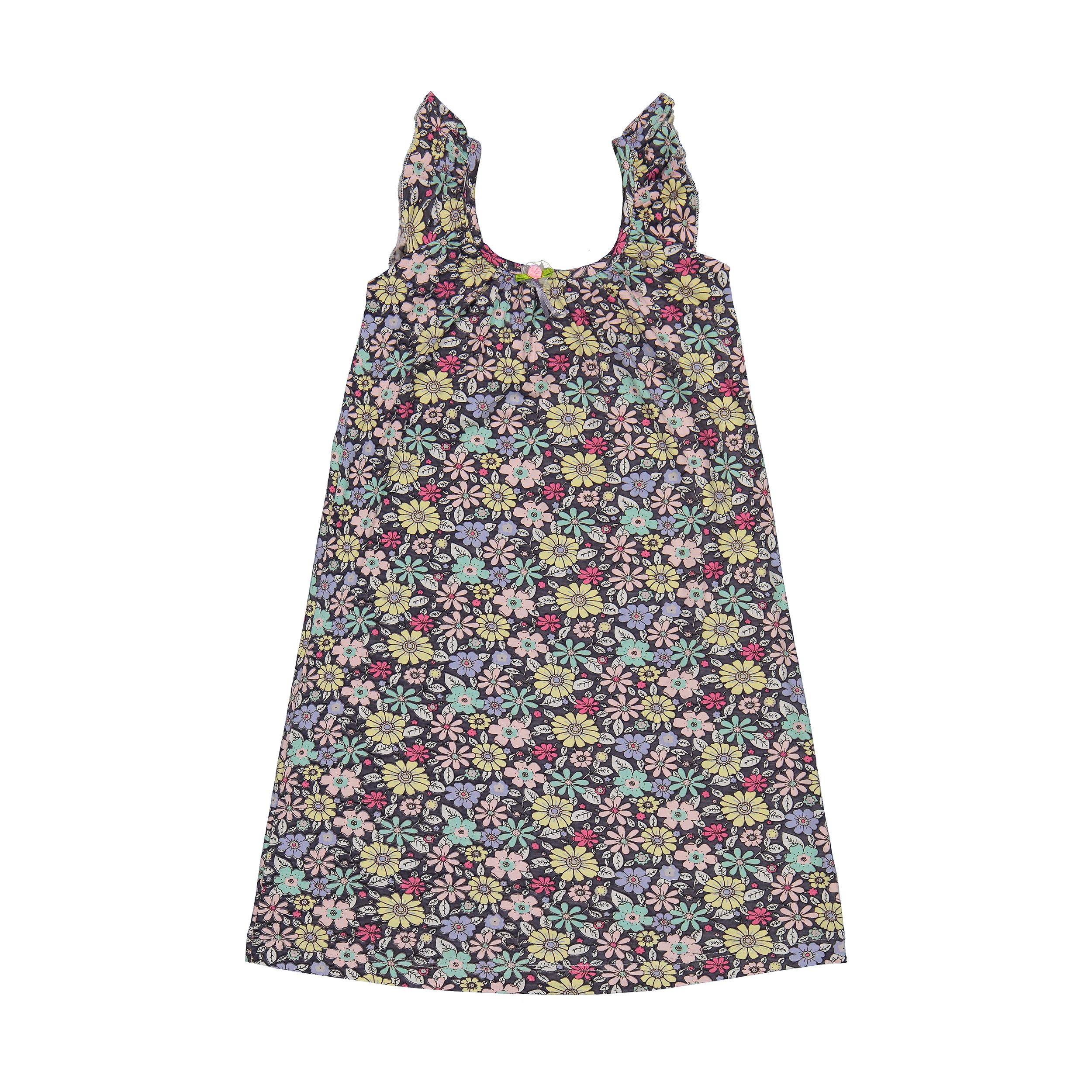 پیراهن راحتی دخترانه ناربن مدل 1521217-9353
