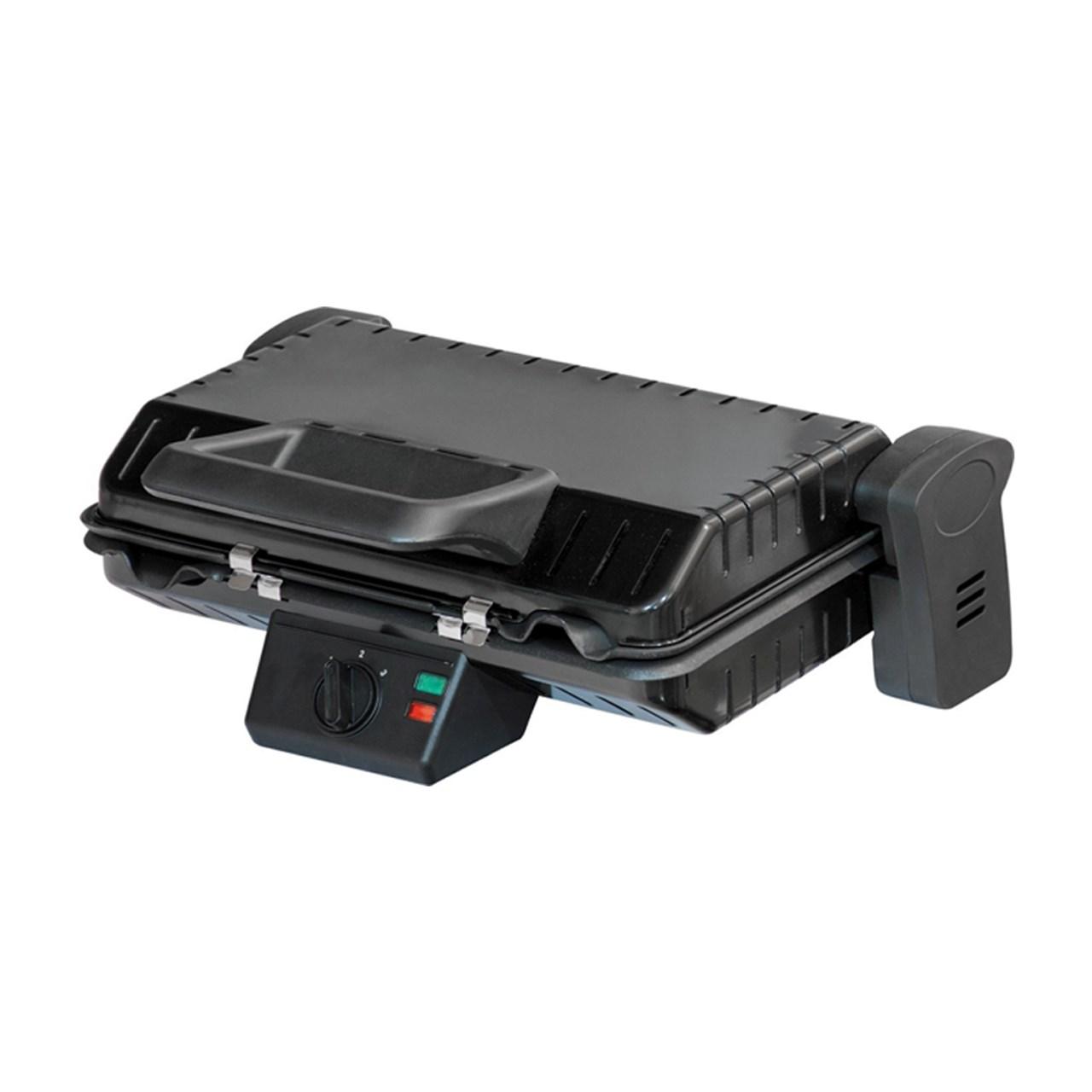 گریل وپیتزاپز چندکاره مه پویا مدل GP-95
