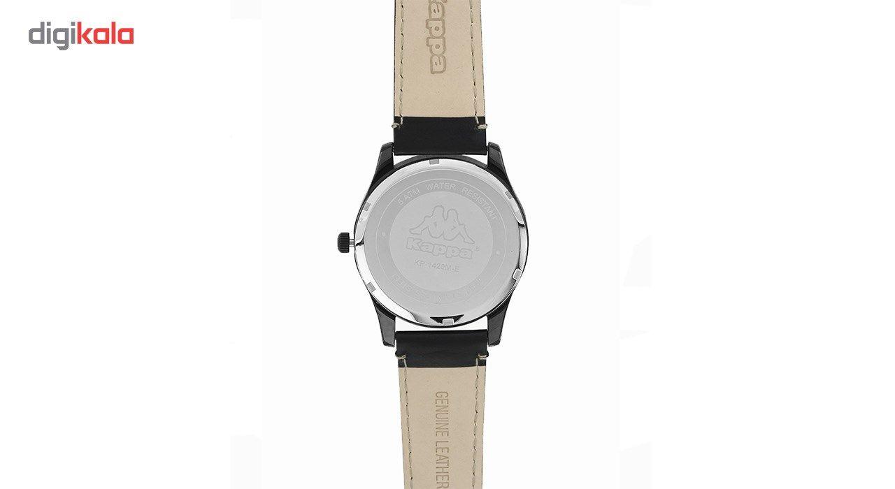 ساعت مچی عقربه ای کاپا مدل 1420m-e -  - 5