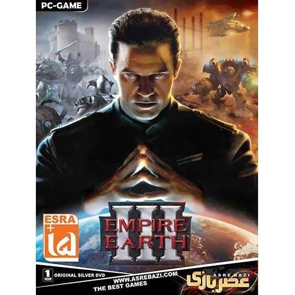 بازی کامپیوتری Empire Earth 3