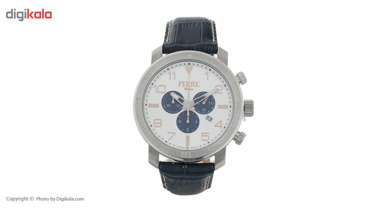 خرید ساعت مچی عقربه ای مردانه فره میلانو مدل FM1G061L0021