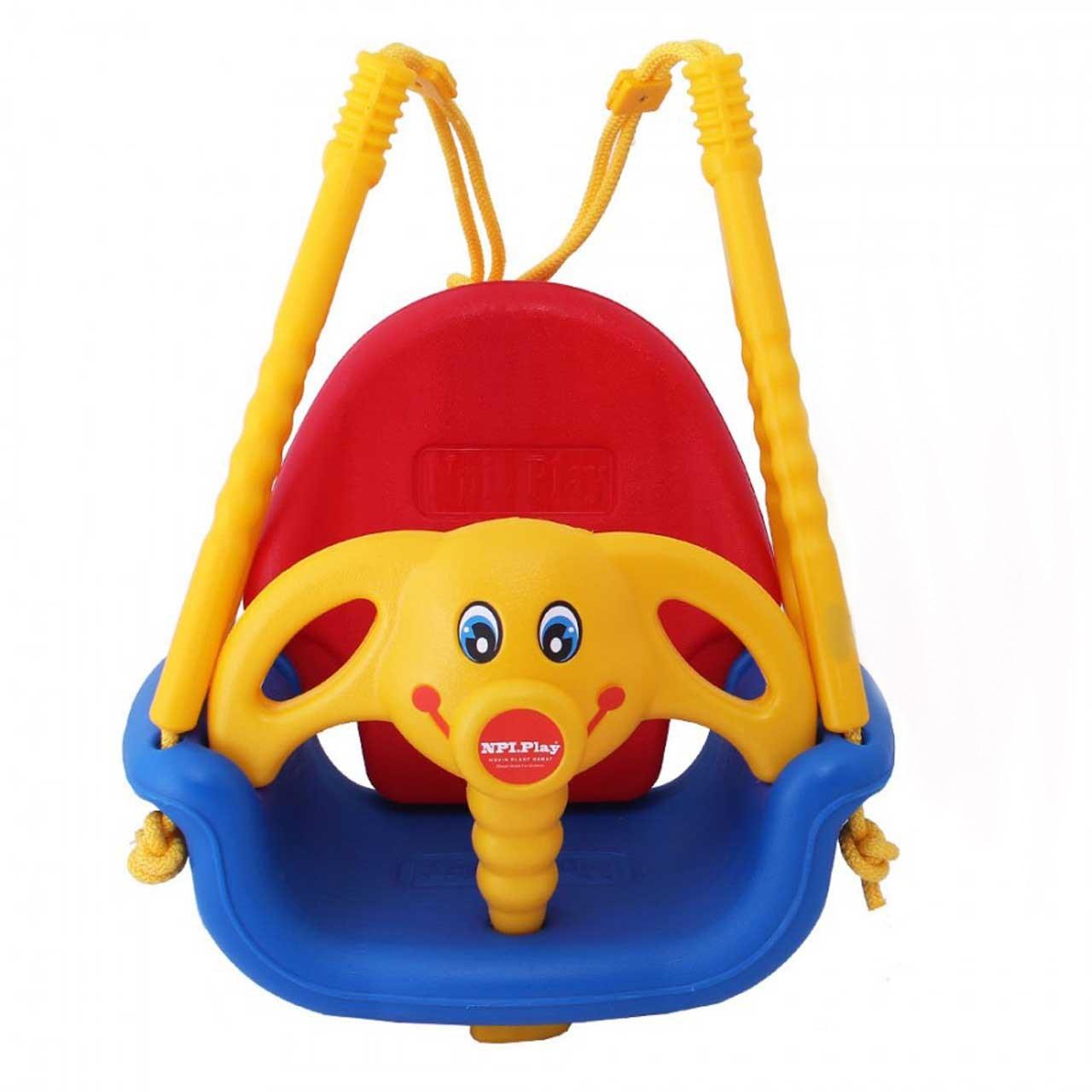 خرید                     تاب بازی موزیکال Jumbo Swing Musical