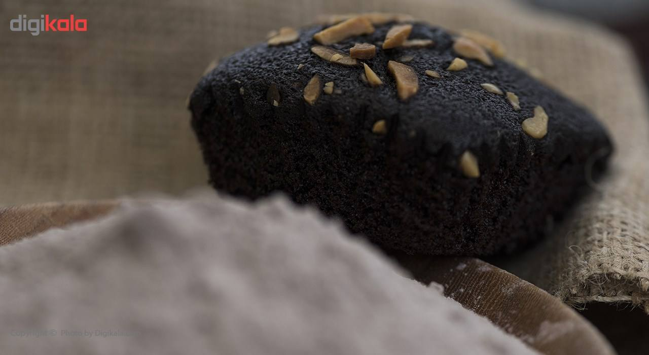 پودر کیک رویال براونی تک ماکارون مقدار 500 گرم main 1 1