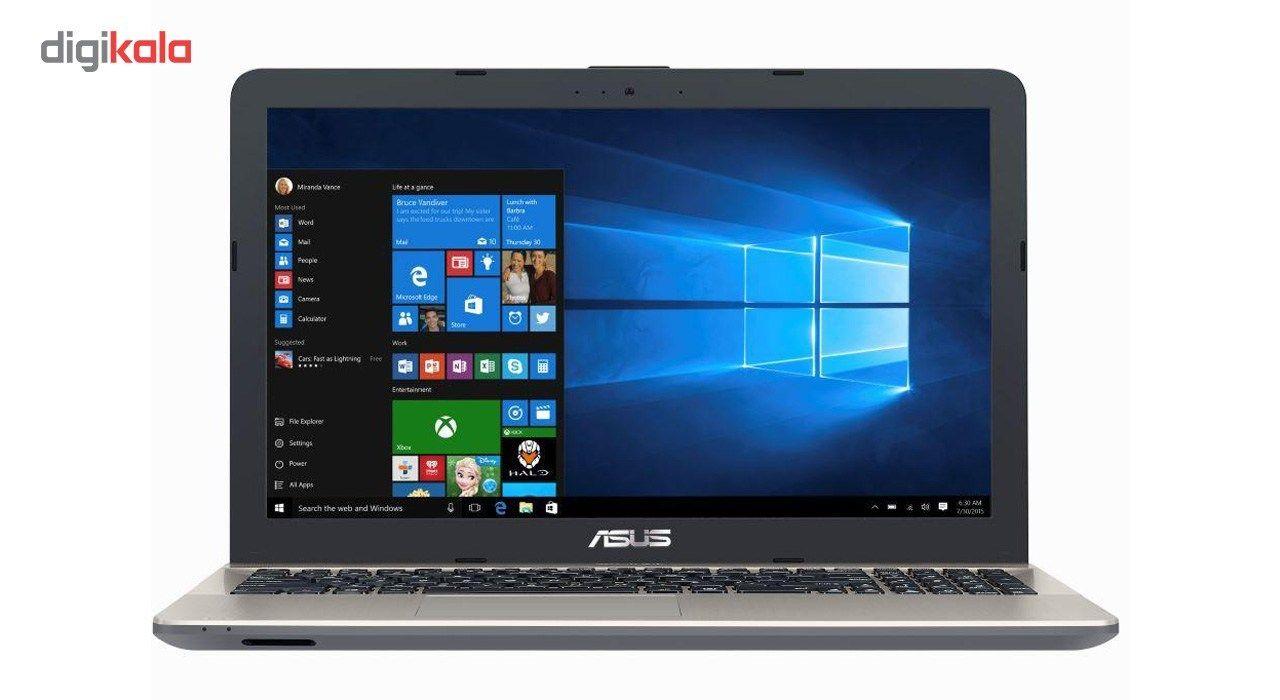 لپ تاپ 15 اینچی ایسوس مدل X541UV – L  ASUSX541UV – L – 15 inch Laptop