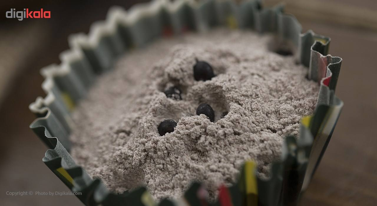 پودر کیک رویال براونی تک ماکارون مقدار 500 گرم main 1 3