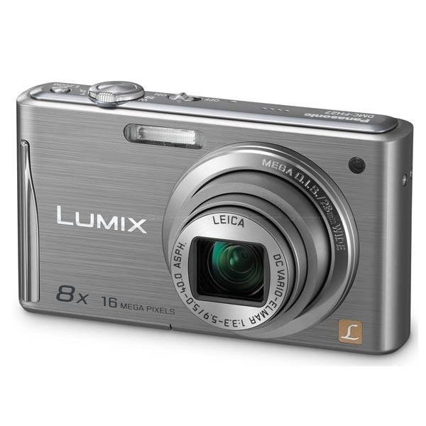 دوربین دیجیتال پاناسونیک لومیکس دی ام سی - اف اچ 27