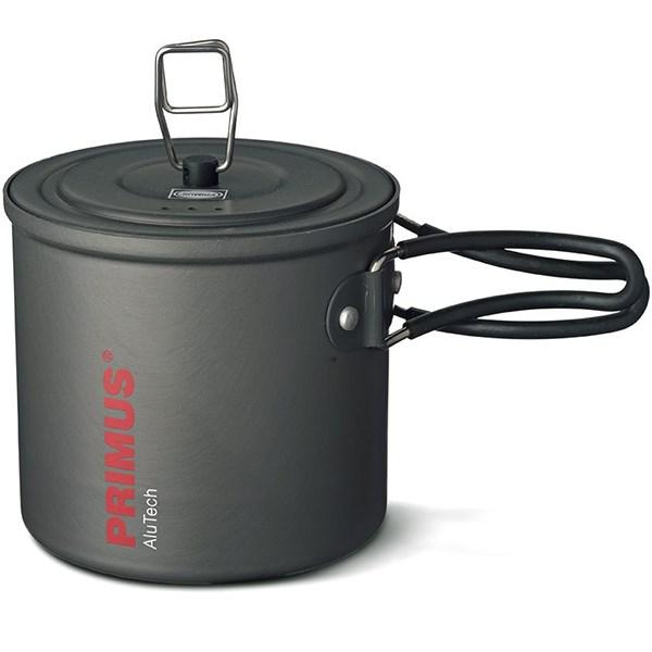 ظرف غذای پریموس مدل AluTech Pot ظرفیت 0.6 لیتر