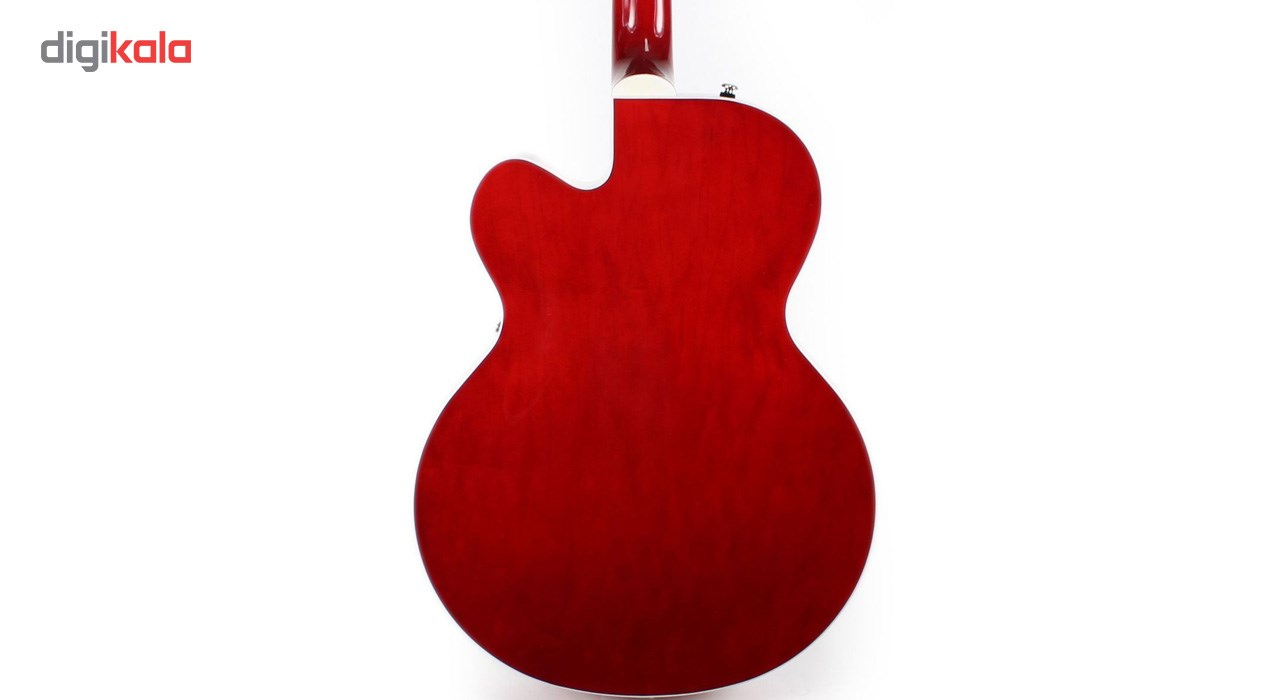 قیمت                      گیتار الکتریک گرتش مدل G2420T  2800600575              ⭐️⭐️⭐️