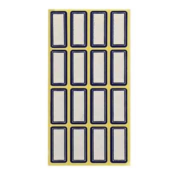 کاغذ یادداشت چسب دار پونز سایز  2.5×1.2 سانتی متر