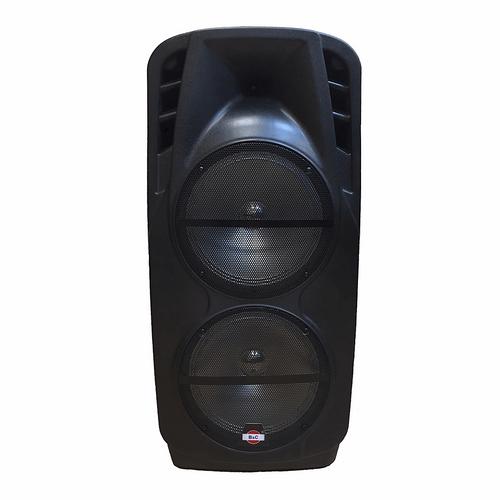 پخش کننده چندرسانه ای خانگی بی اند سی مدل N80