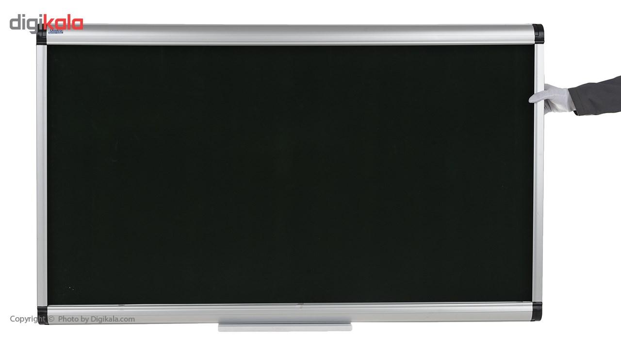 تابلو اعلانات شیدکو سایز 150×90 سانتیمتر