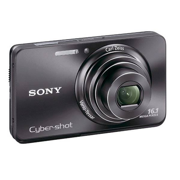 دوربین دیجیتال سونی سایبرشات دی اس سی-دبلیو 580