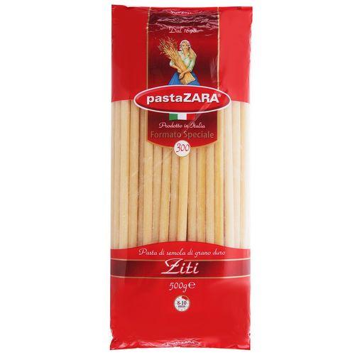 پاستا پاستا زارا مدل Ziti مقدار 500 گرمی