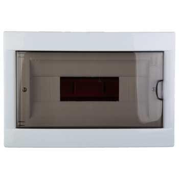 جعبه فیوز طرح 12 عددی برق سارو  مدل توکار
