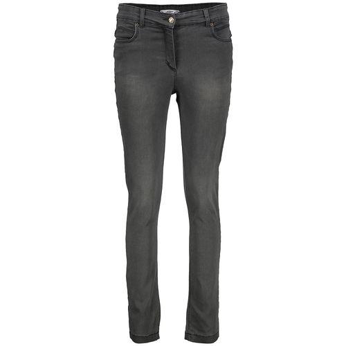 شلوار جین زنانه راسته  مدل RF26